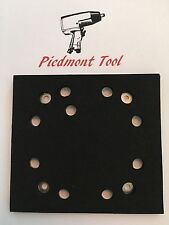 1/4 Sheet Sanding Pad DeWalt DW411 BD5000 Sander Replace Part# 151284-00SV SPD18
