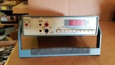 Tektronix CDM250 Digital Multimeter Working!