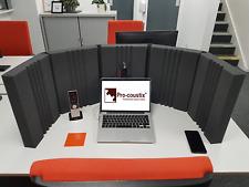 More details for pro-coustix flexisorb flexible acoustic foam screen