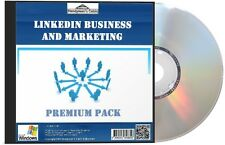LinkedIn Business And Marketing Complete Pack DVD - Video, Expert Guides & More!
