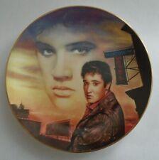 Elvis Presley Hit Parade Collection HEARTBREAK HOTEL PLATE 1