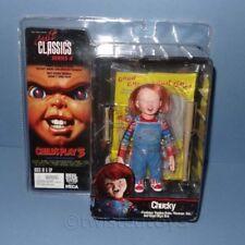 NECA Chucky Original (Unopened) Action Figures