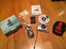 Canon PowerShot SD3500IS 14.1 MP Digital Camera with 3.5-Inch Touch Panel LCD...