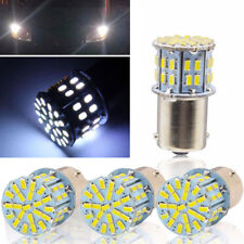4pcs 1156 LED Bulb For RV Car Auto Turn Signal Back Up Reverse Brake Tail Light