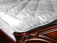 155x220 cm 4-Jahreszeiten Bettdecke Decke Bettdecke Steppdecke Winterdecke Decke