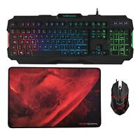 MARS Gaming MK0 E-sport Gaming Keyboard