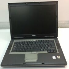 Dell Latitude D820 Laptop (#2) ***** FAULTY FOR SPARES OR REPAIR *****