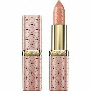L'Oreal Color Riche Valentines Edition Lipstick - 235 NUDE