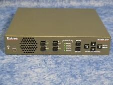 Extron IN1604 DTP Four Input HDCP-Compliant Scaler 60-1457-01