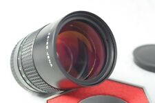 Carl Zeiss MC 2.8/135mm Lens PB 4 Canon Sony NEX M4/3 rds DSLR Camera