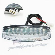 Rear LED Tail Brake Light For 50 70 90 110 125cc Chinese ATV Quad 4 Wheeler Sunl