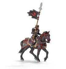 SCHLEICH® Eldrador - Drachenritter zu Pferd mit Lanze - 70102 - NEU