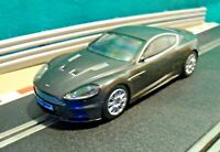 Scalextric C2982 1:32 Aston Martin DBS BBC Top Gear The Stig Driving (SERVICED)