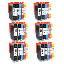 30PK High Yield HP564XL Ink Cartridges for Photosmart 5510 5511 5512 5514 5515