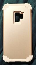 For Samsung Galaxy S9 Case Hybrid Slim Shockproof Cover