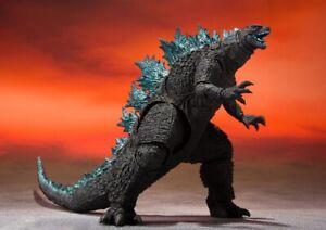 Bandai Monsterarts GODZILLA VS. KONG 2021 (Godzilla) Japan