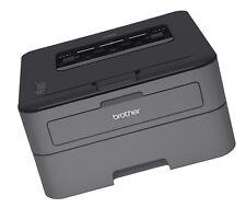 Brother HL-L2300D Monochrome Laser Printer with Duplex Printing HLL2300D