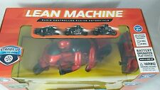 Lean Machine Radio Controlled Racing Motorcycle Wireless RC Action