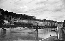 Lyon-Auvergne-Rhône-Alpes-France-1940-Artilerie regiment 60-architektur-2