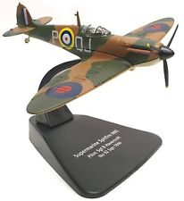 Oxford Supermarine Spitfire Mark I, Battle of Britain, 1:72 Scale Diecast Model