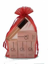 Calvin Klein Pink Make-Up Products