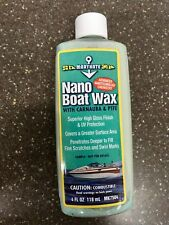 Marykate Nano Boat Wax With Carnauba & PTFE 4 Fl. oz. Free Shipping MK7504