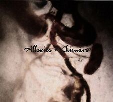 ALLSEITS Chimäre CD Digipack 2016 LTD.600