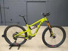 Medium 2018 Santa Cruz Hightower Lt Cc Carbon 29 Mountain Bike Xx1 Eagle Reserve
