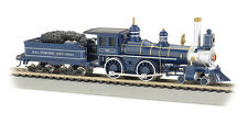 Bachmann 51144 HO B&O 4-4-0 American Steam Locomotive & Tender MSRP - $149.00