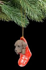 Weihnachtsdeko Hund.Markenlose Christbaumschmuck Für Hunde Günstig Kaufen Ebay