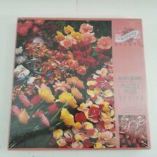 VTG Springbok-Hallmark ~THE BOUQUET OF BEAUTY~ 500 Piece Puzzle - No Potpourri
