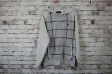 Fred Perry Sportswear Capucha Talla L No.C549 01/5
