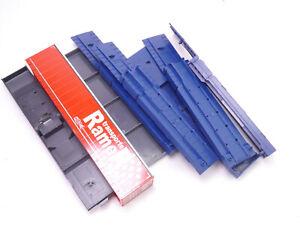 1:87 Bastel Set 891 Auflieger Bauteile Herpa für Umbau Eigenbau