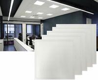 62x62cm 40W LED Einbau Panel Slim 4000 lm Deckenleuchte Kaltweiß Neutralweiß