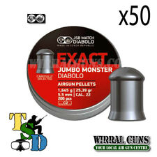 6.35mm Campione Confezione da 25 CILINDRI FX Calibro .25.