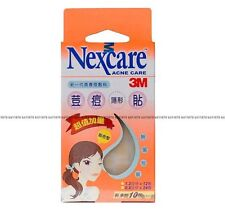 3M NEXCARE ACNE CARE PIMPLE STICKERS PATCH SET 36PCS BRAND NEW READY SHIP