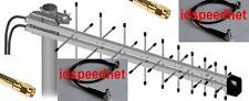 Antenne LTE GigaCube B528 800MHz 1800MHz 2600MHz Huawei E5372 E392 E398