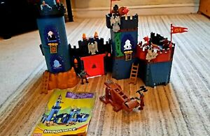 Imaginext Castle and guard room