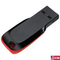 2TB 512GB USB Flash Drive Memory Stick Pen U Disk Key Thumb PC Storage USA
