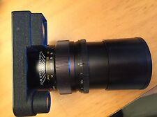 Leica M f/2.8 135 mm Elmarit, sort de révision