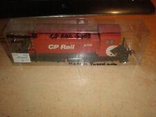 AHM  Mehano   CP Rail 6705 diesellok made in Yugoslavia