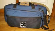 Porta Brace CS-DV4 Video Camera Shoulder Bag Carry Case 4 PMW200 AC160 Camcorder