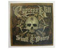 Cypress Hill Handbill & Poster Flat