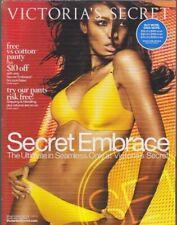 ADRIANA LIMA - Victoria's Secret Catalog - Spring Fashion 2007)  MARISA MILLER