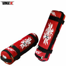 30KG Weighted Training Bag Power Sandbag Fitness Handles Weight Lifting Crossfit