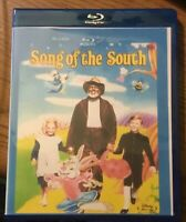 Remastered BluRay 1080 Song Of The South