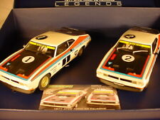 Scalextric Legends Ford Falcon XB Moffat & Bond ATCC 1977 C3587A MB