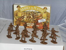 1:32 Airfix Toy Soldiers 11-20