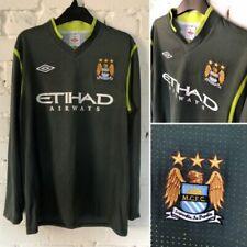 Umbro Manchester City Football Shirts