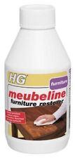HG Meubeline Furniture Reviver Remove Water Marks Revives Dull Surfaces Polish
